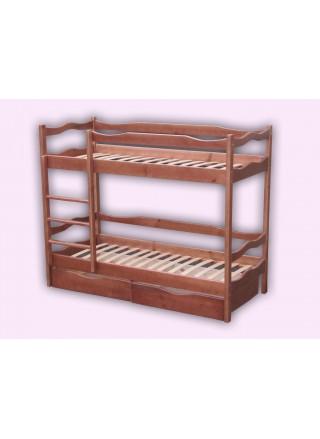 двох'ярусна ліжко - Камбоджа